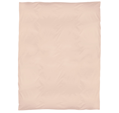Duvetbezug, flamingo
