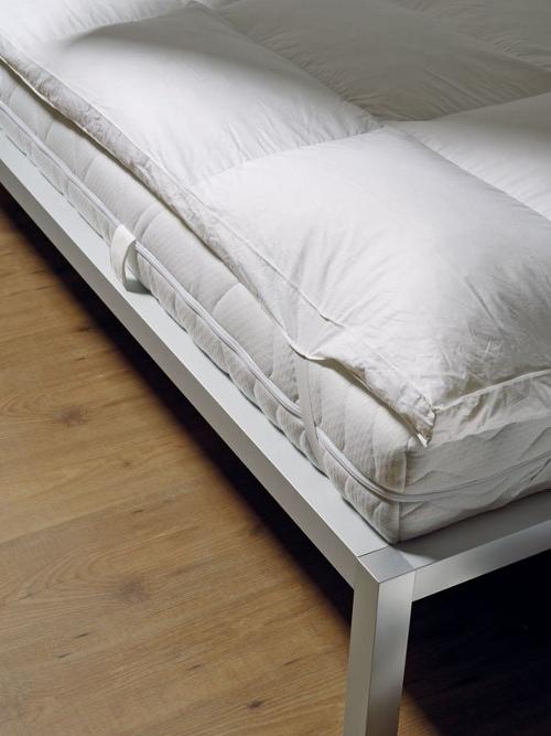 topper. Black Bedroom Furniture Sets. Home Design Ideas
